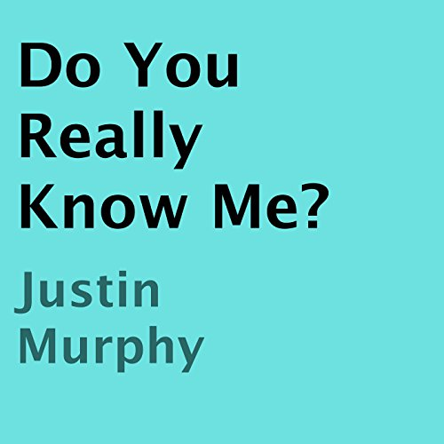 Do You Really Know Me? audiobook cover art