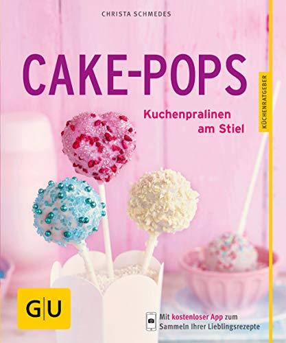 Cake-Pops: Kuchenpralinen am Stiel