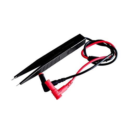 110 cm de prueba de la sonda universal PIN para el pasador de la punta de la punta de la aguja del multímetro digital Multi (Color : SMD Tip)