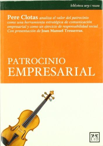 Patrocinio empresarial (Acción Empresarial)