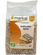 ماركال 250 غ لعضوي بذور دوار الشمس