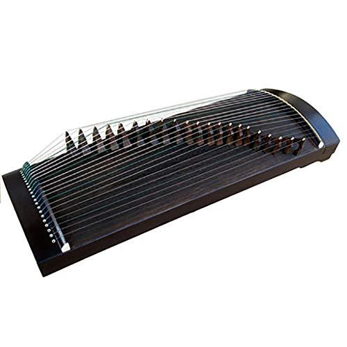 N /A Guzheng, Guzheng Beweglich, Guzheng Finger Trainer, 21 String Adult Short Kite 90cm geeignet for professionelle Performance, Anfänger Anfänger Anfänger Kinder