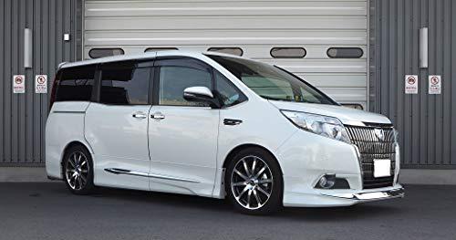 TEIN(テイン)車高調【FLEXA】トヨタノア/ヴォクシー/エスクァイア80系(ハイブリッド含)2WDVSQ98-D1AS3
