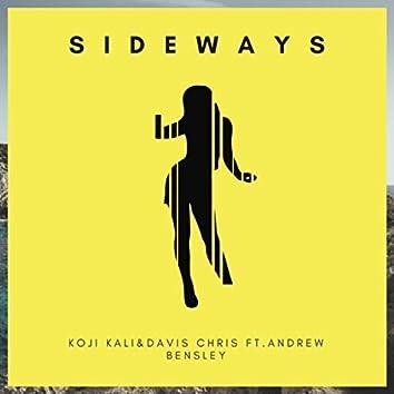 Sideways (feat. Andrew Bensley)