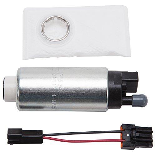 Edelbrock 3581 High-Pressure Electric Fuel Pump