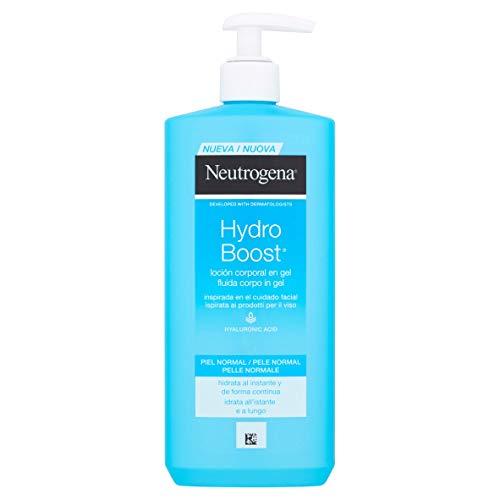 Neutrogena Hydro Boost Loción Corporal En Gel - 400 ml.