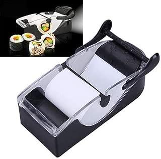 HSRG 1Set Magic Sushi Roll Maker DIY Rice Roller Mold Perfect Cutter Easy Sushi Making Machine Kitchen Gadget