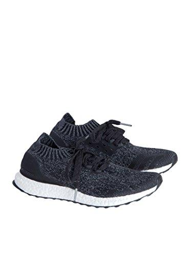 Adidas Ultraboost Uncaged W, Zapatillas de Running para Mujer, Varios Colores (Negbas/Grpudg/Gritre), 41.5 EU