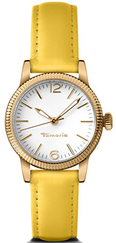 Tamaris Damen-Armbanduhr Analog Quarz B11124010