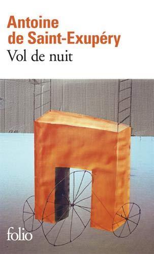 VOL DE NUIT (Folio)