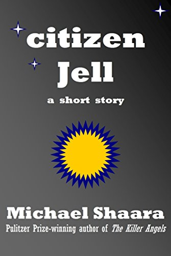 Citizen Jell (English Edition)