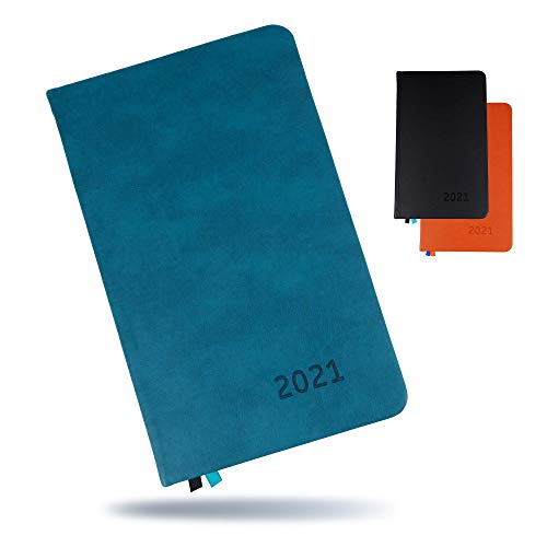 2021 Planner - Yearly, Weekly, Monthly, Daily Planner 2021-2022 with Calendar 2021-2022 Planner Organizer (Green)   2021 Weekly Planner 2021 Monthly Planner Yearly Planner 2021 Weekly Monthly Planner