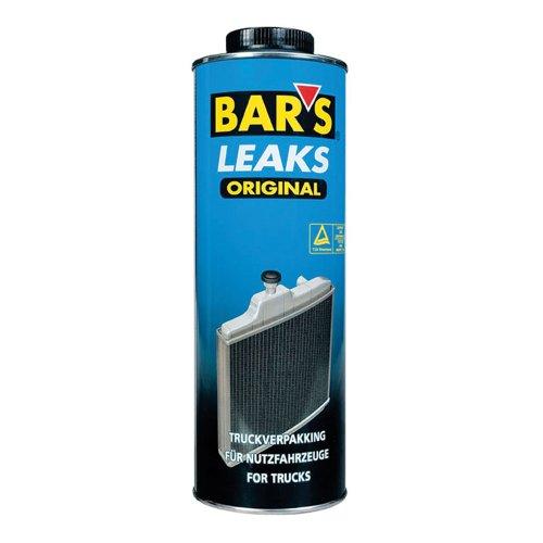 Bars Leaks Original, BL11A, Dichtet und schützt Kühlsysteme (von 60-80 Liter), 735 g