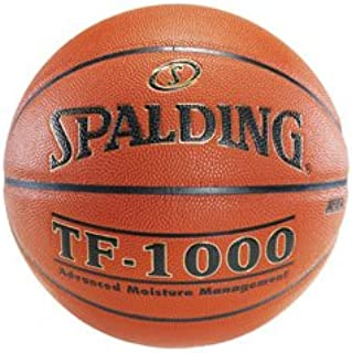 Spalding TF-1000 Legacy Indoor Composite Basketball