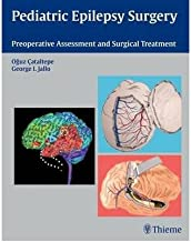 [Pediatric Epilepsy Surgery] [Author: Oguz Cataltepe] [January, 2010]