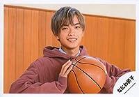 なにわ男子 公式 生 写真(高橋恭平)J00535