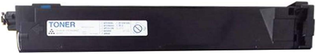 Compatible con TN214 Cartucho de tóner para el cartucho de tóner de la impresora KONICAMINOLTA Bizhub C200 C210 KonicaMinolta KonicaMinolta C7721 KonicaMinolta C353 Badt-208 ADC208 C218 Laser,Amarillo