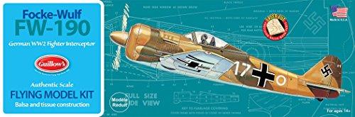 Focke-Wulf Plane Kit
