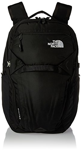 THE NORTH FACE Rucksack Router Rucksack, Tnf Black, One size, T93ETU