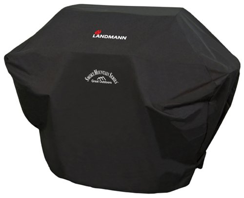 Landmann Cover for Bravo Premium Charcoal Grill