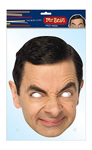 『mask-arade パーティーマスク【Mr.ビーン/Mr.Bean】』のトップ画像