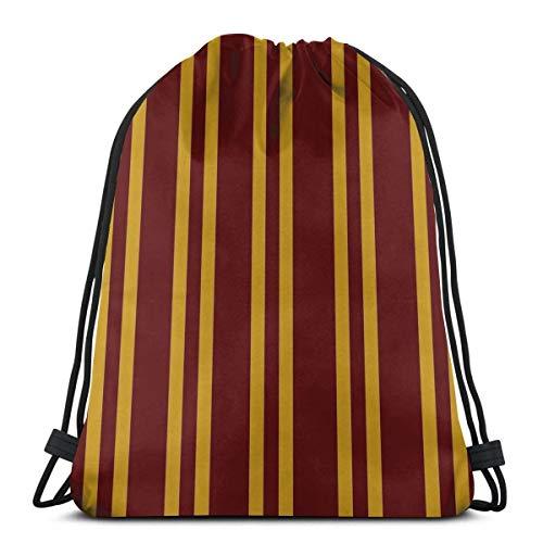Yuanmeiju Buddy The Elf Collage -(1) Drawstring Bag Sports Fitness Bag Travel Bag Gift Bag