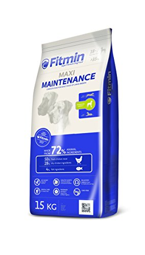Fitmin Dog Maxi Maintenance, 1er Pack (1 x 15 kg)