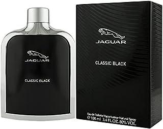 Jaguar Classic Black by Jaguar EDT Spray 3.4 ounce