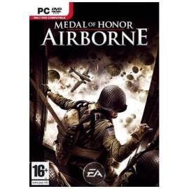 Electronic Arts Medal of Honor Airborne, PC - Juego (PC)