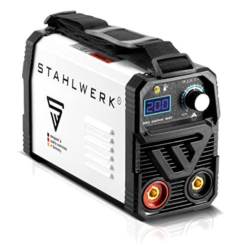 STAHLWERK -   ARC 200 MD IGBT -