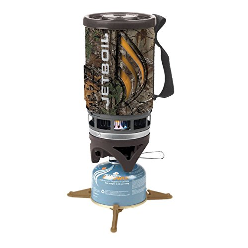 Jetboil Flash Real Tree