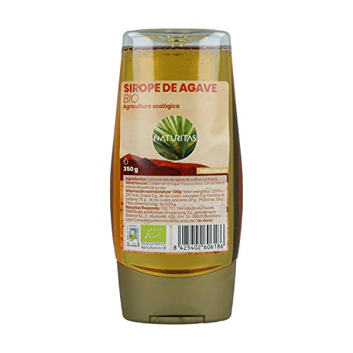 Sirope de Agave Bio 350 g