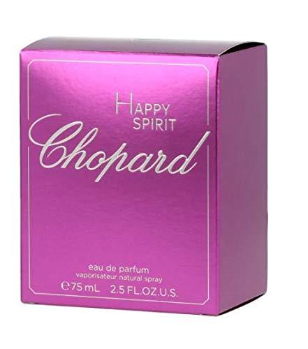 CHOPARD Happy Spirit EDP Vapo 75 ml