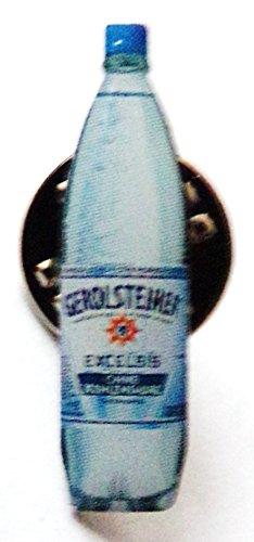 Gerolsteiner - Flasche - Pin 25 x 7 mm