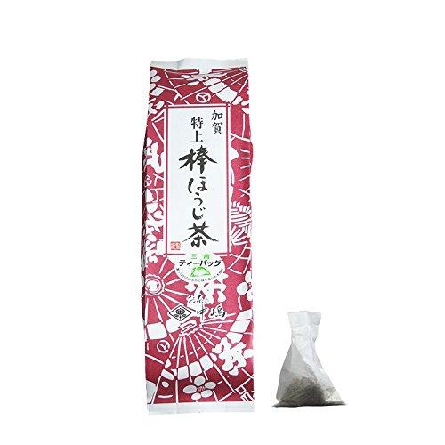 中島茶鋪 特上加賀棒ほうじ茶  5g×18ヶ