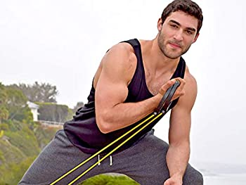 31 Min Full Body Resistance Band Routine