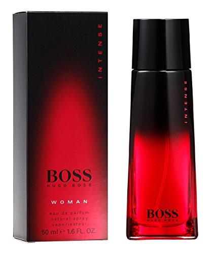 Boss Intense, femme/woman, Eau de Parfum, 50 ml