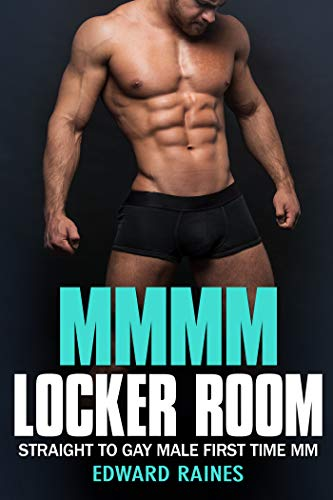 MMMM Locker Room: First Time Straight to Gay Male MM (English Edition)