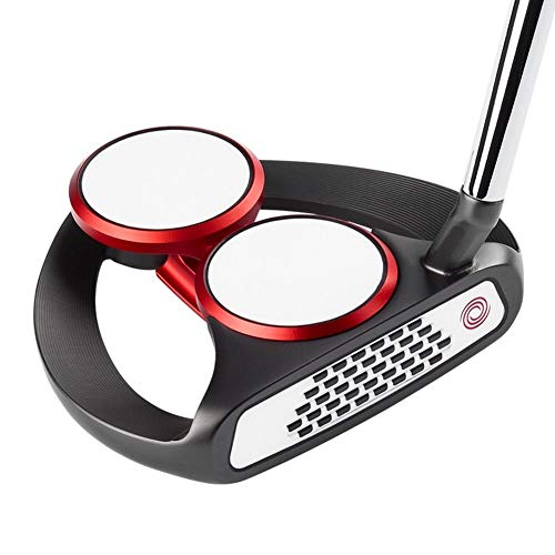 Odyssey Golf 2019 EXO Stroke Lab Putter, Right Hand, 34', 2-Ball, S-Neck