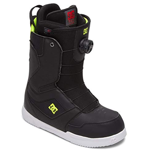 DC Shoes Scout - BOA Snowboard Boots for Men - BOA Snowboard-Boots - Männer