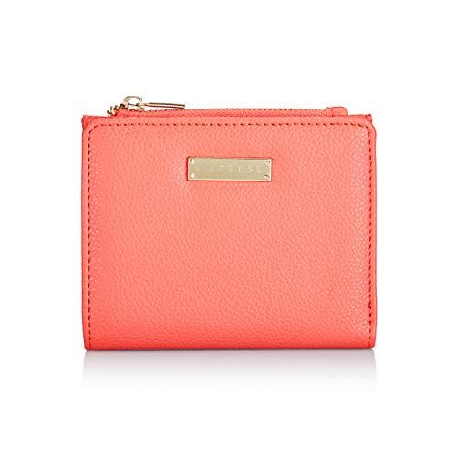 Caprese Spring/Summer 20 Women's Wallet (Coral)