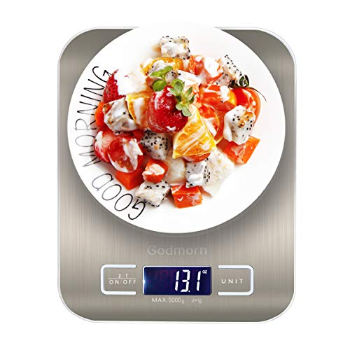 Godmorn Balance de Cuisine Électronique