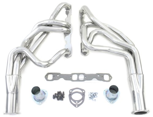 Patriot Exhaust H8050 1-3/4' Tri-5 Exhaust Header for Small Block Chevrolet 55-57