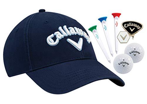 Callaway Golf Tour Coffret cadeau, mixte adulte Homme, Hat...