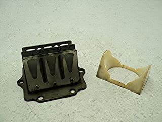 Polaris Xpress 400 Two Stroke #9519 Reed Valve/Cage Assembly