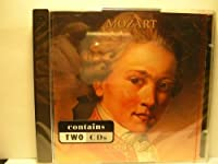 MOZART: Great Composers by WOLFGANG AMADEUS MOZART (1988-05-03)