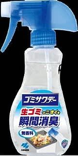 小林製薬 ゴミサワデー消臭スプレー230ml×24点セット (4987072016077)