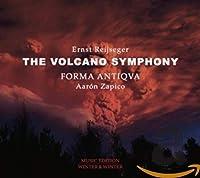 Ernst Reijseger: Volcano Symphony