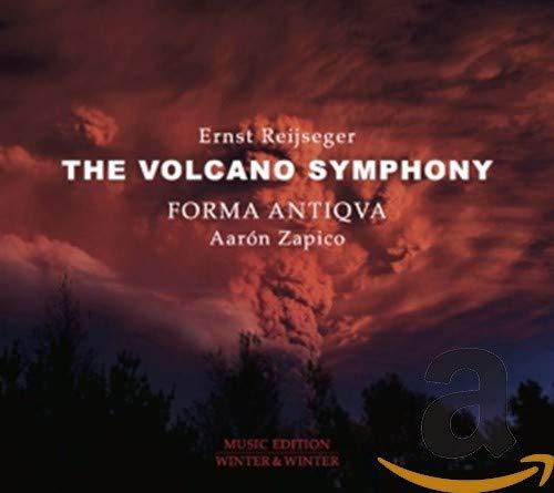 The Volcano Symphony