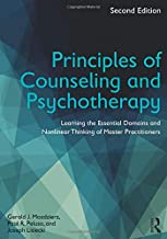 Principles of Counseling and Psychotherapy: Learning the Essential Domains and Nonlinear Thinking of Master Practitioners ...